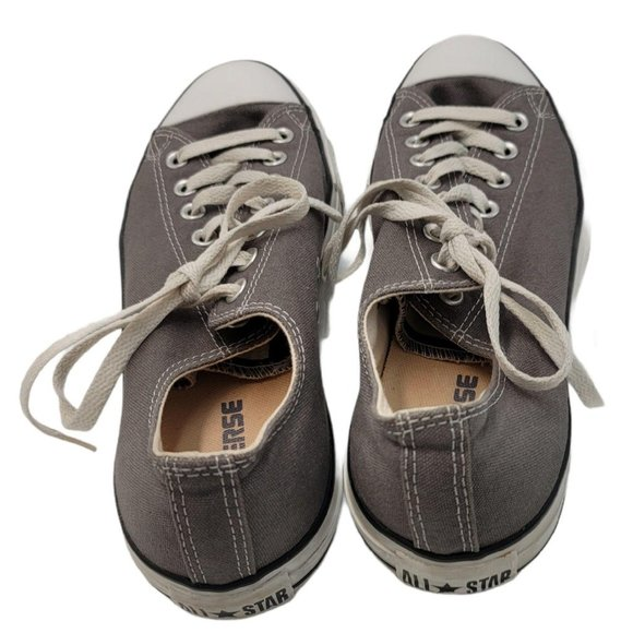 Converse Chuck Taylor All Star Sneakers Charcoal